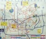 Trang Whole Town Map2
